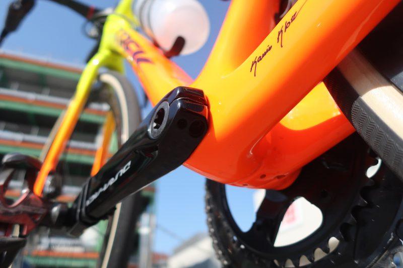 TREK Bicycle 名古屋【店長のおすすめパーツ2】