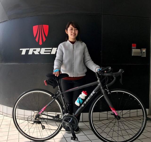 【Happy New Bike Day】LEXA 3 女性でも乗りやすい車種を探していました