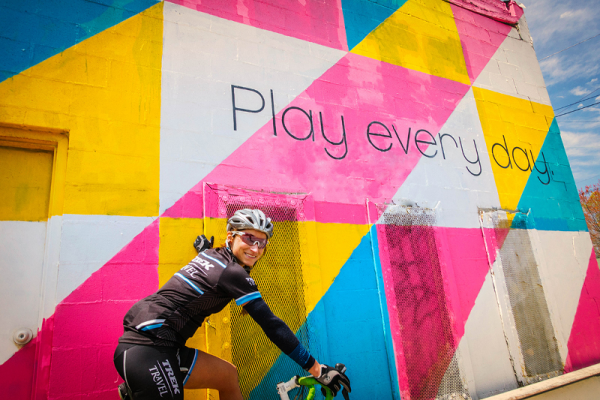 TREK Bicycle 甲府はゴールデンウィークは休みなしで営業します!