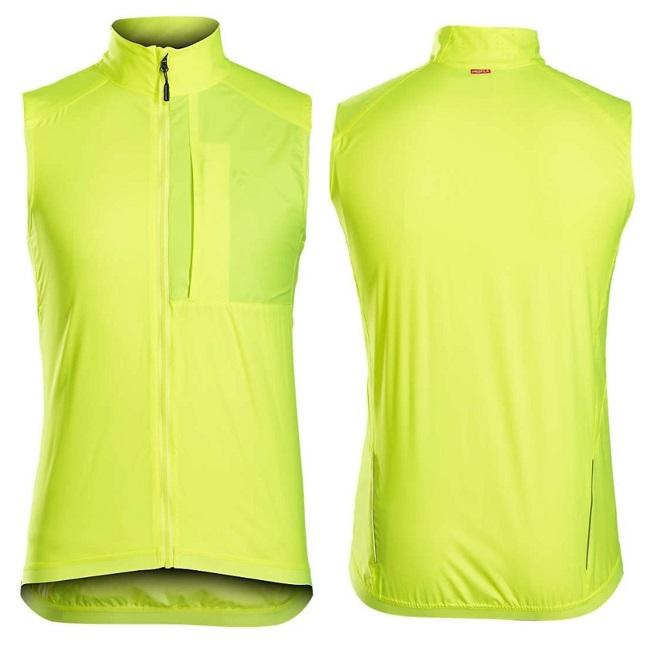 【スタッフおすすめ】Bontrager Circuit Windshell Cycling Vest