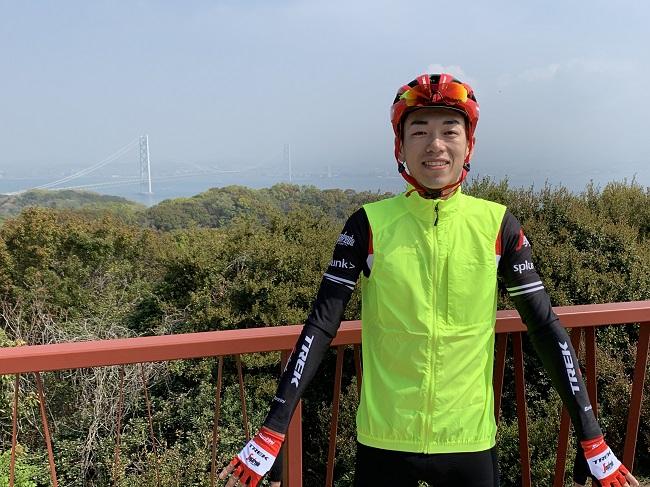 【スタッフおすすめ】一枚あると便利!Circuit Windshell Cycling Vest