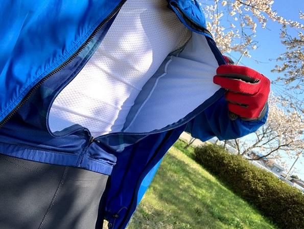【スタッフおすすめ】これからの季節に大活躍!快適なライドをサポートするサイクルベースレイヤー