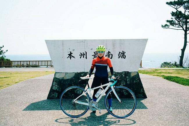 女子二人で行く和歌山サイクリング~名古屋店目線~