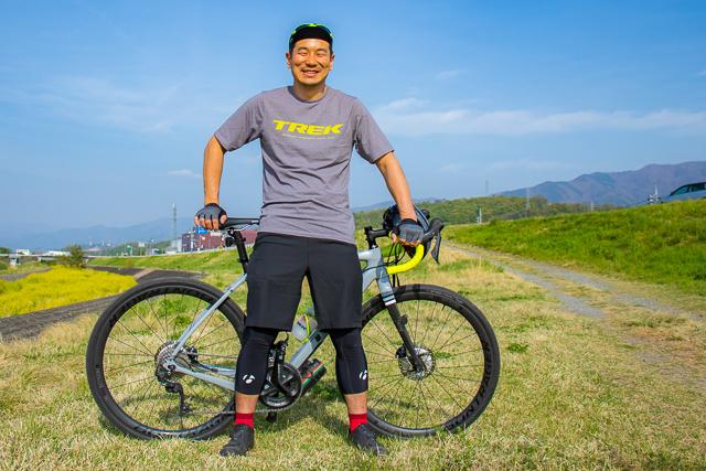 【スタッフおすすめ】まったりサイクリングにピッタリなショートパンツ「Bontrager Quantum Fitness Short」