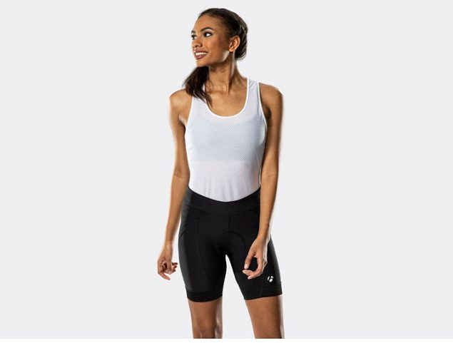 MeshSleevelessWomensBaselayer