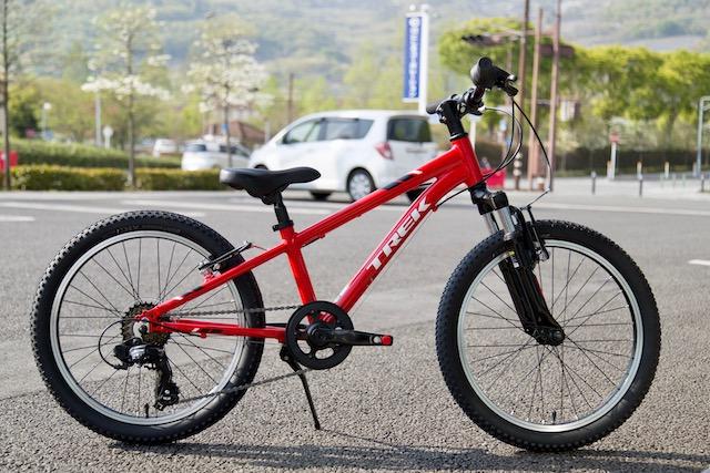 ゴールデンウィークはお子様とサイクリングへ!! すぐにお持ち帰りできる子ども用自転車あります!