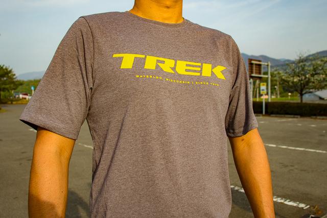Trek Logo Tee
