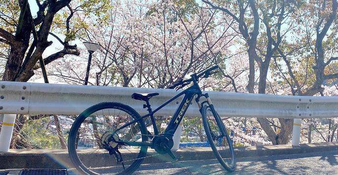 【e-bike】激坂でもラクラク!e-bikeの楽しみ方!