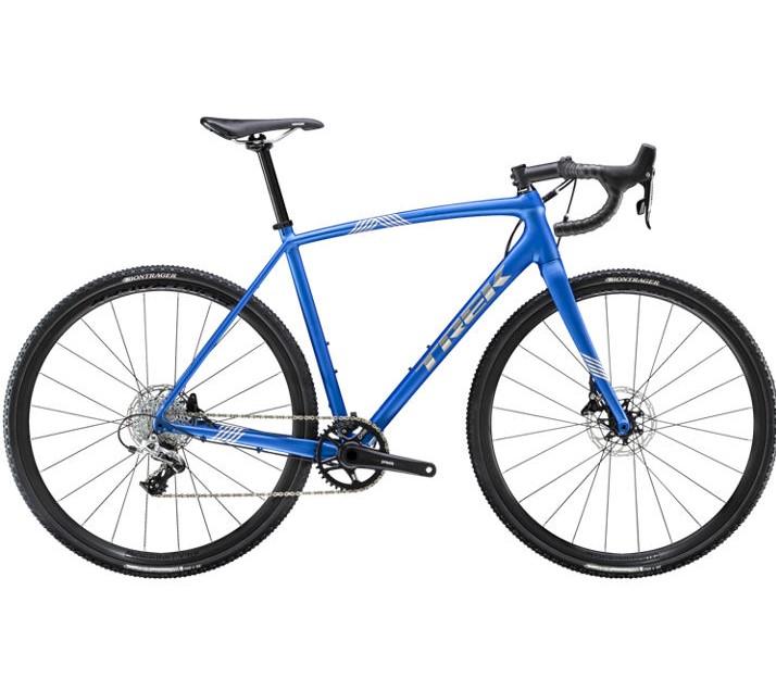 【2020年モデル】平日の自転車通勤から週末のグラベルライドやシクロレースまで活躍する『Crockett 5 Disc』