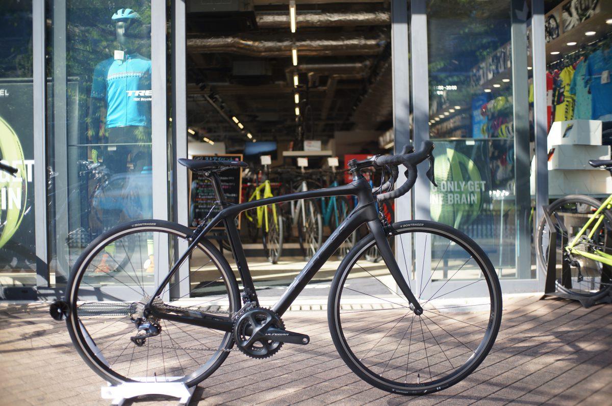 DOMANE SLR 6 ドマーネ カーボンロードバイク