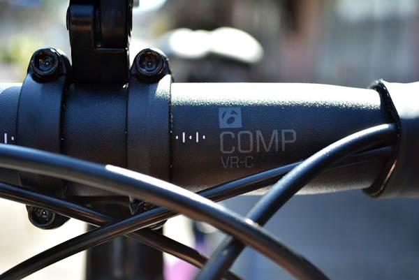 Bontrager Comp VR-C