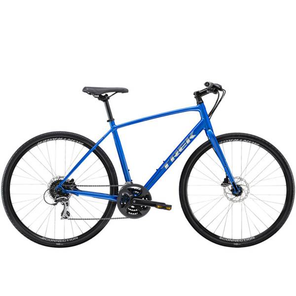 FX2Disc Alpine Blue