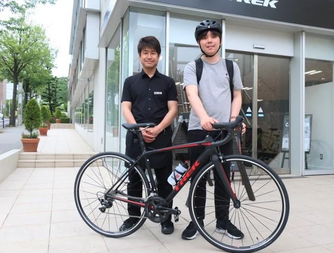 【Happy New Bike Day !】東海三県制覇を目指して!