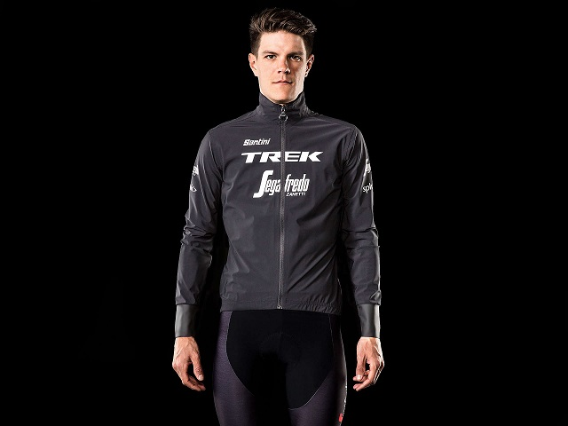 【スタッフおすすめ】どんな雨でもへっちゃら♪「Waterproof Cycling Jacket」