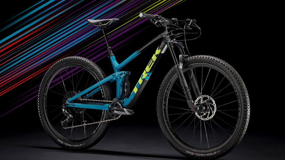 【2020年モデル】速くて楽しいフルサスペンションマウンテンバイク、新型『Top Fuel』が登場!