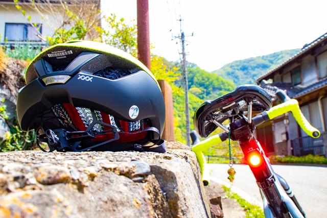大切な頭を守って安全にサイクリング! 新たな衝撃吸収技術WaveCelを採用したヘルメット・XXX WaveCelが入荷しました