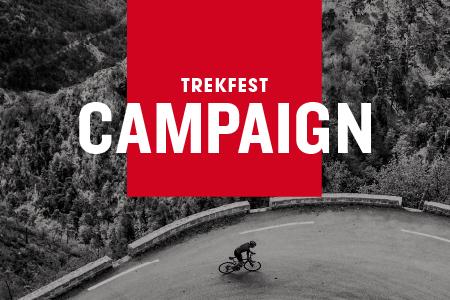 カーボンロードバイクが月々10,000円から手に入る!Trek Fest-24回無金利キャンペーンは今週末まで!
