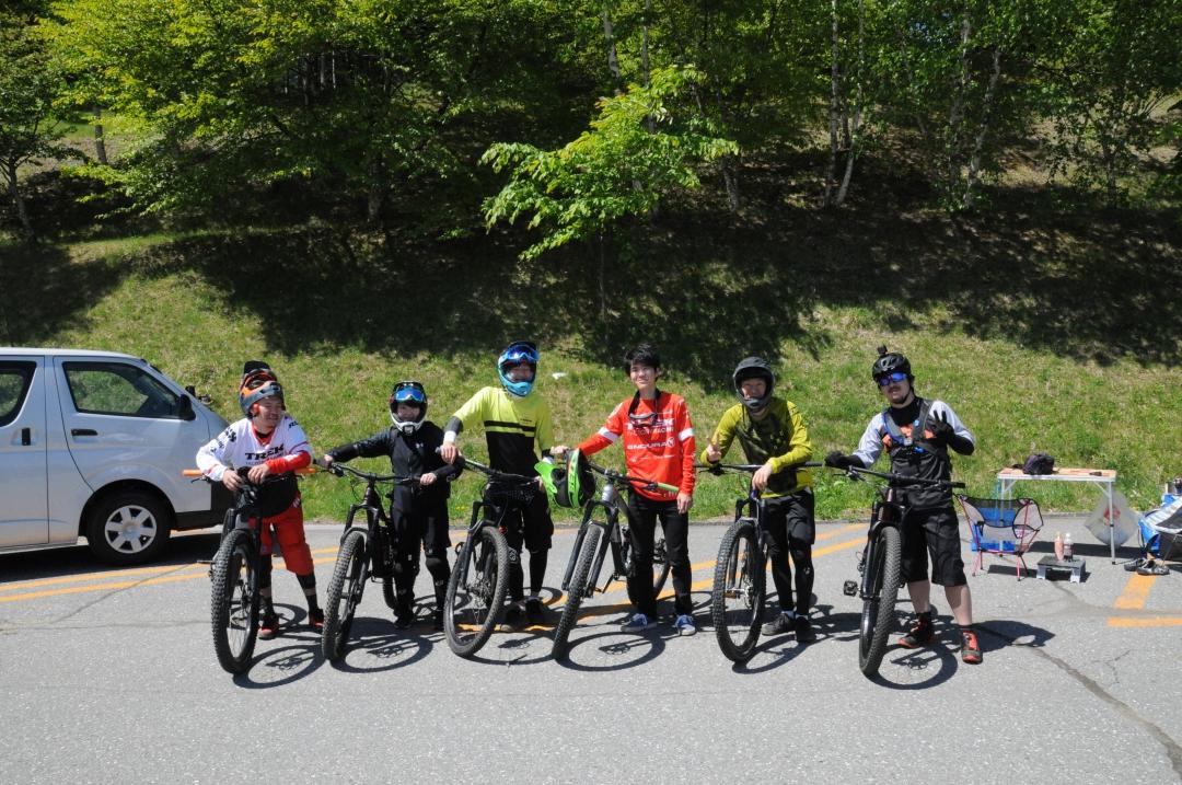 【Happy Ride day】富士見パノラマリゾートでMTB満喫してきました!