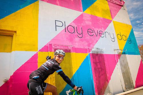 TREK Bicycle 甲府 7月のストアイベントご案内