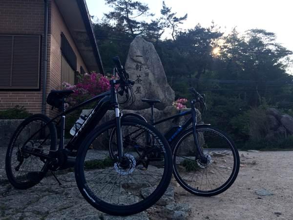 Dual Sport+とVerve+で六甲山ライド!e-bikeの実力はいかに…