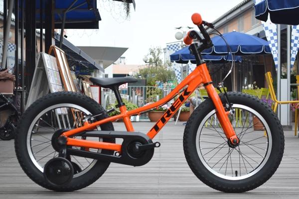 【最新版 TREK 2020年モデル】小学生の子供がいるスタッフがお伝えする「子供用自転車 サイズの選び方」