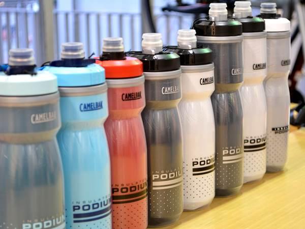 【夏本番間近!!】抜群の保冷力CAMELBAKのボトルで夏をむかえよう