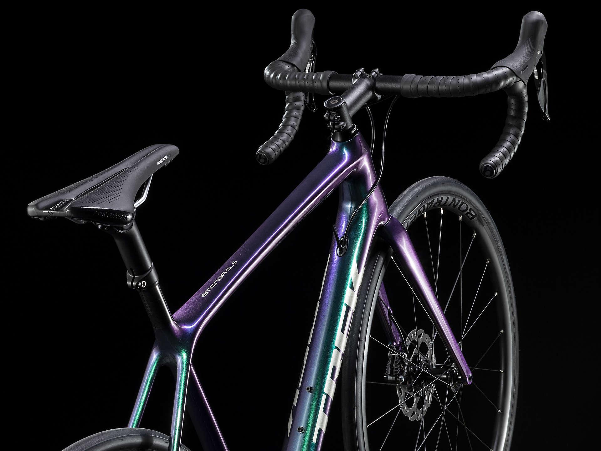 【2020年モデル】軽量カーボンロードバイク『Émonda SL Disc』が登場!