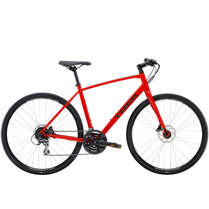 FX 2 Disc Red