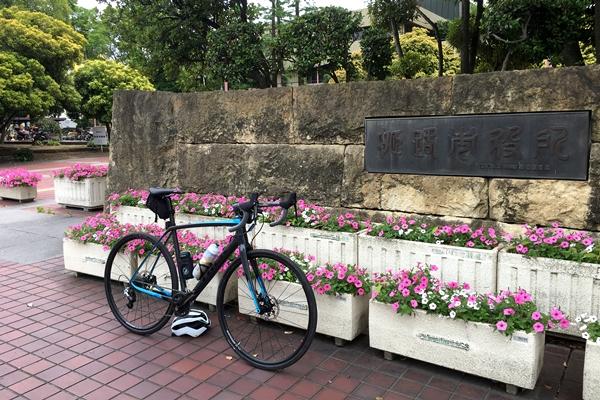 TREK 姫路市役所