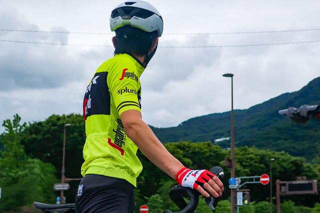 【スタッフおすすめ】梅雨が明けたら夏本番!TREKのチームアパレルで暑い夏を乗り切ろう!