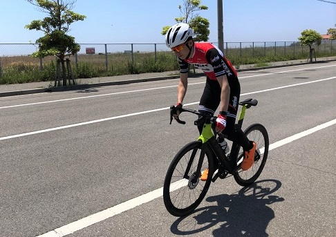 【スタッフインプレ】新型WaveCelヘルメットを1日被ってみて性能を実感!
