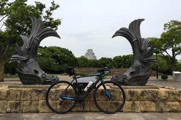 TREK 姫路城