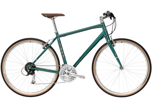 TREK クロスバイク