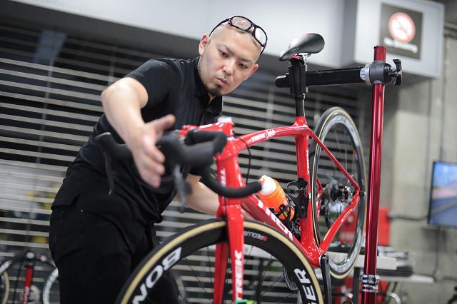 全日本自転車競技選手権2019