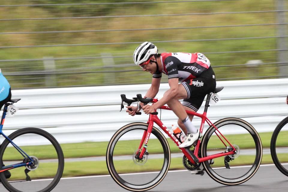 東京オリンピックまであと1年!!  7月21日の東京オリンピックテストライドでいち早く自転車レースを体験しよう!