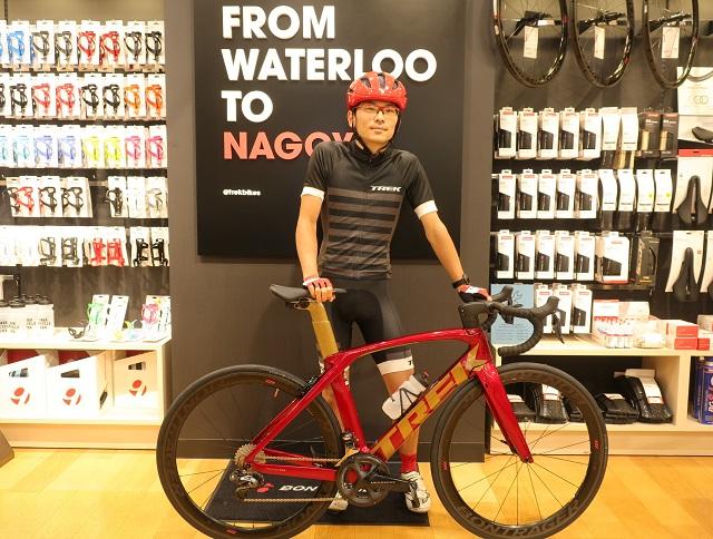 【Happy New Bike Day !】New Bikeはあのスーパーヒーローがモチーフ!