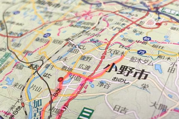 【スタッフブログ】自転車でゆく、兵庫県探索記 vol.2 小野市
