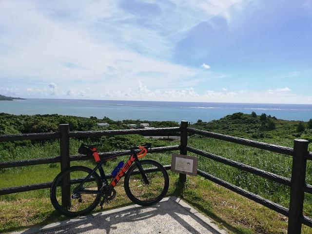 MADONE SLRで飛行機輪行してみました。 石垣島 西表島 自転車一人旅