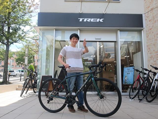 【Happy New Bike Day !】NEWバイクで夏を駆け抜ける!