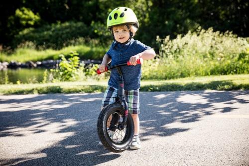 8月17日(土)モリタウン 『光の広場』にてバランスバイクにのってみよう‼