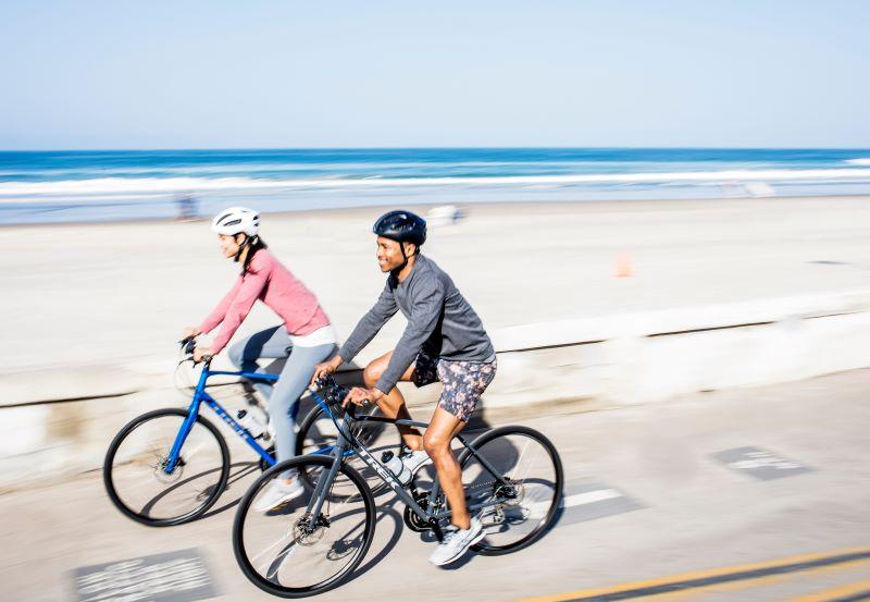 TREK Bicycle 東京昭島 11月のイベント情報‼