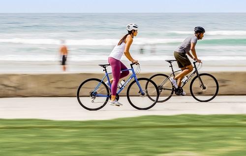 TREK Bicycle 大阪☆8月ストアイベント~美味しいかき氷を目指してお散歩ライド~※予約制
