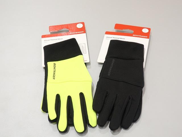 【インプレ】「Circuit Thermal Cycling Glove」を使ってみました