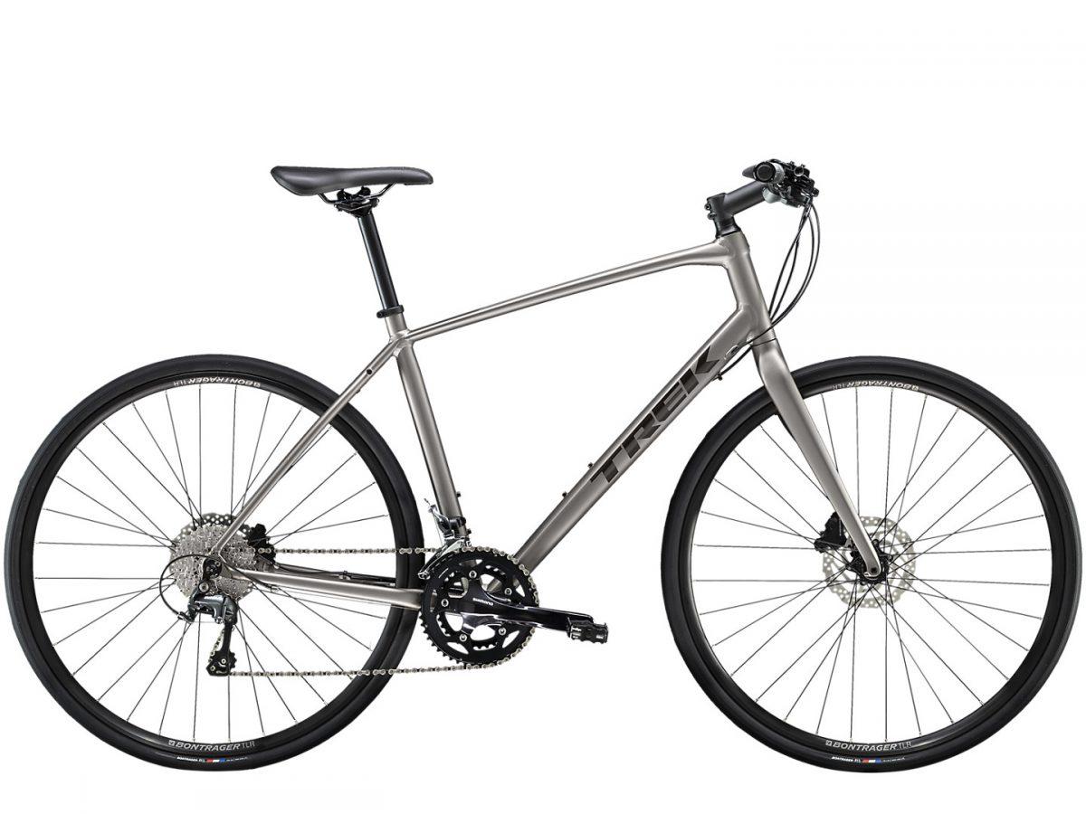 【試乗車追加の案内】走りを楽しむスポーツタイプのクロスバイク「FX SPORT 4」をご用意しております!
