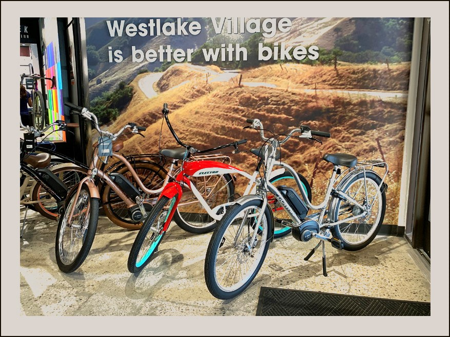 TREK Westlake Village 店