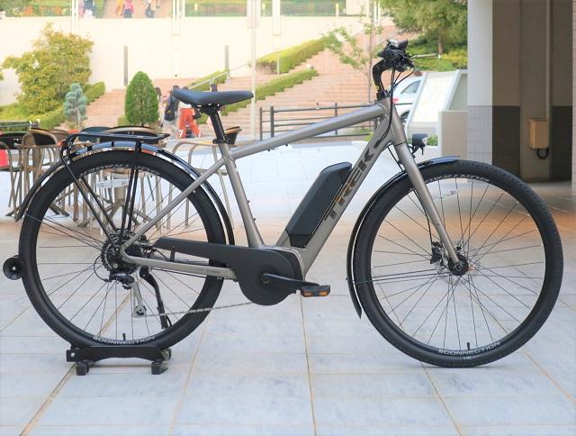 入荷情報:さらに快適なe-bike「Verve+ 2」「Verve+ 2 Low Step」