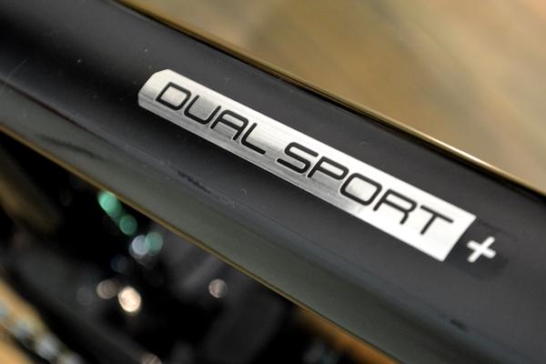 【神戸六甲店】Dual Sport+の在庫状況