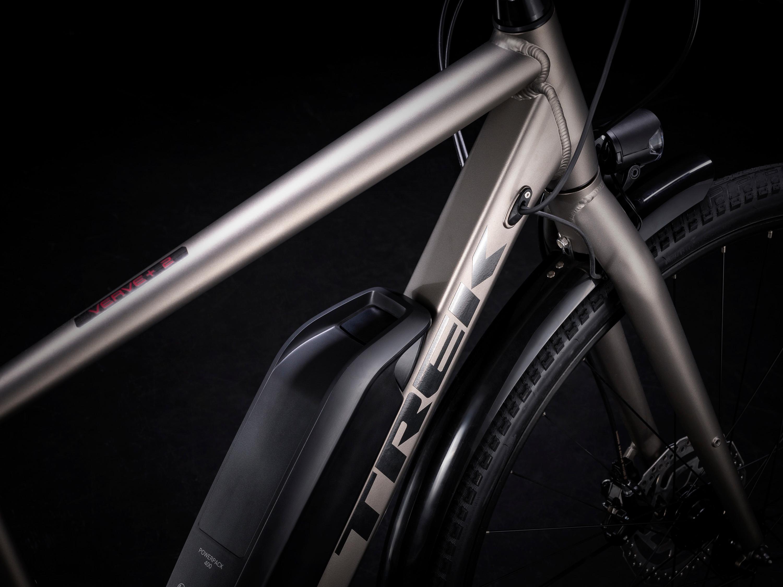 【期間限定試乗車】トレックバイシクル神戸六甲でもe-bike「Verve+ 2」をいち早く体験できます!!