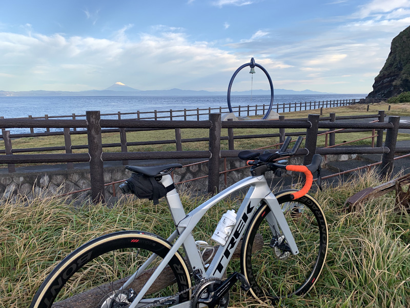 Cycling Paradise 大島(前編)