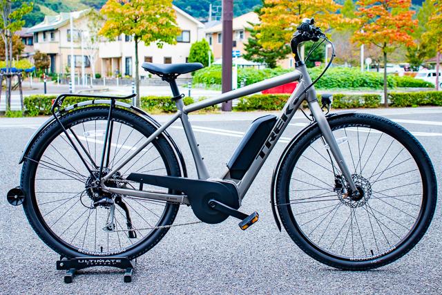 最新e-bike・Verve+2、Verve+2 Low-step、甲府店に早くも入荷しました!
